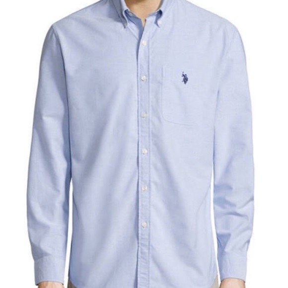 u.s. polo assn shirts